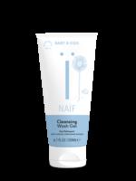 Naïf Wash Gel - 200 ml