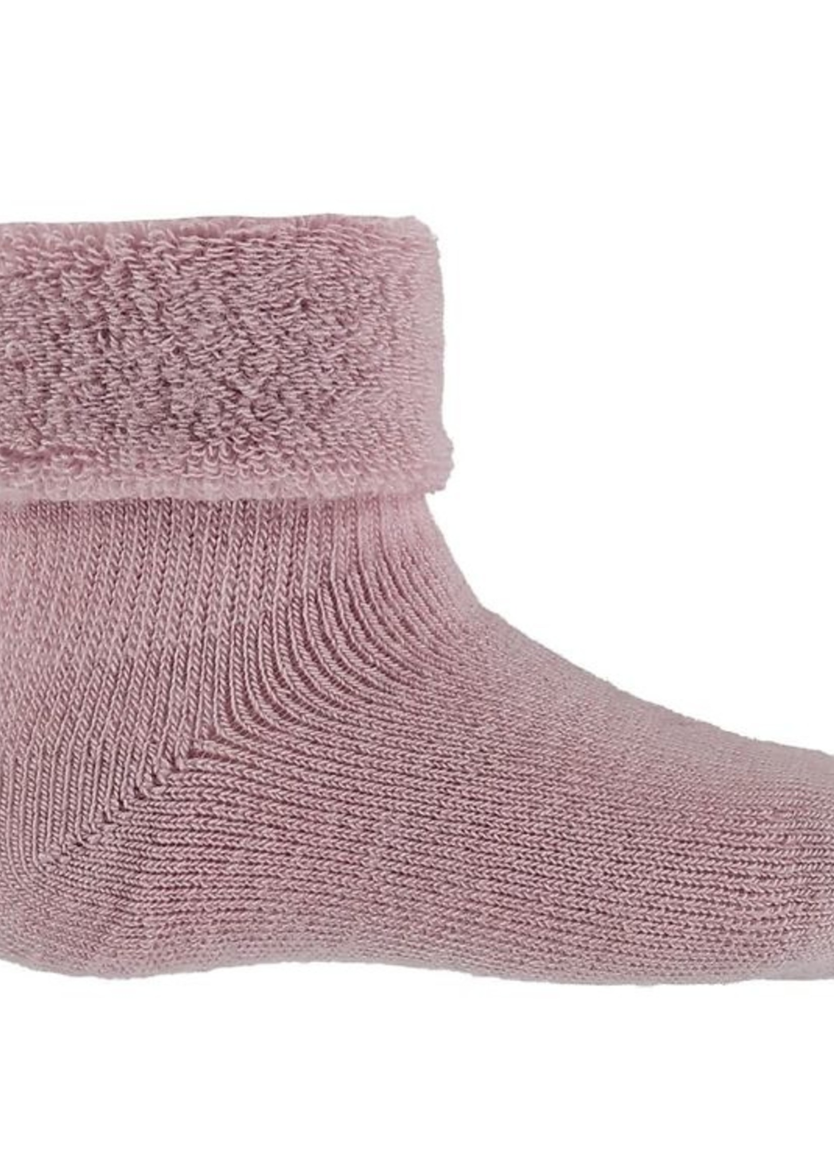 mp Denmark Terry Wool Socks - Woodrose