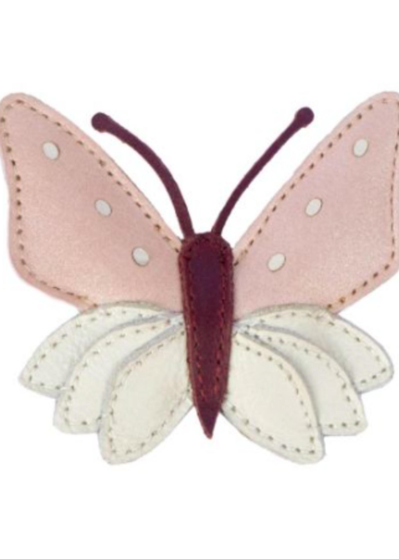 Donsje Amsterdam Zaza Field Hairclip - Butterfly