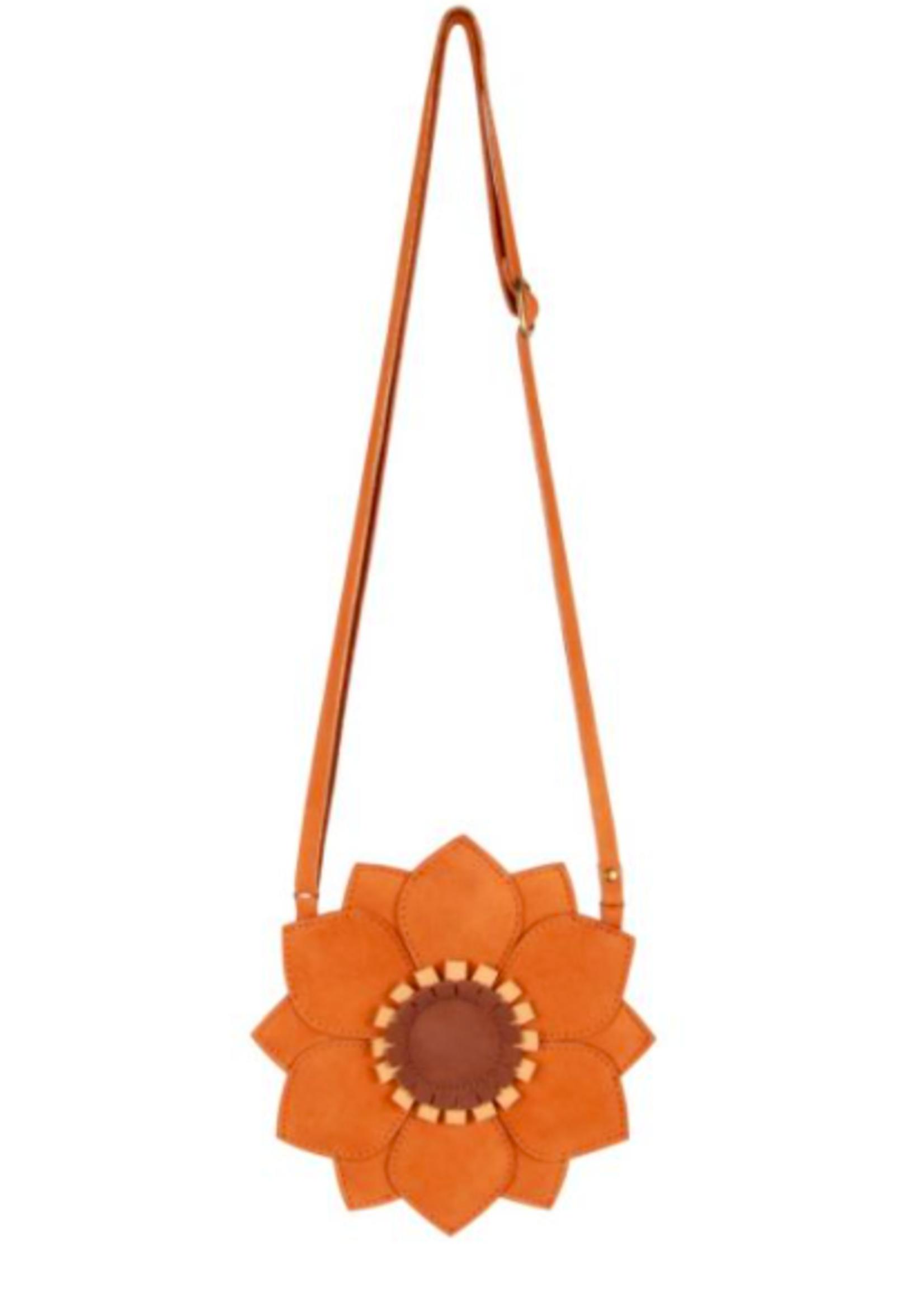 Donsje Amsterdam Toto Purse - Sunflower