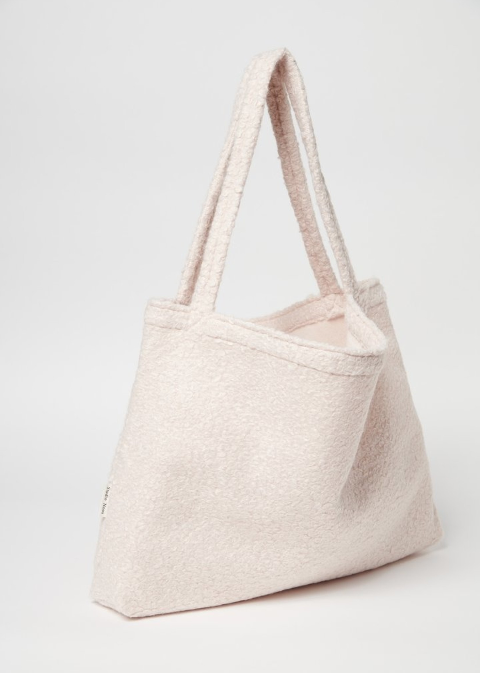 Studio Noos Mom Bag - Bouclé