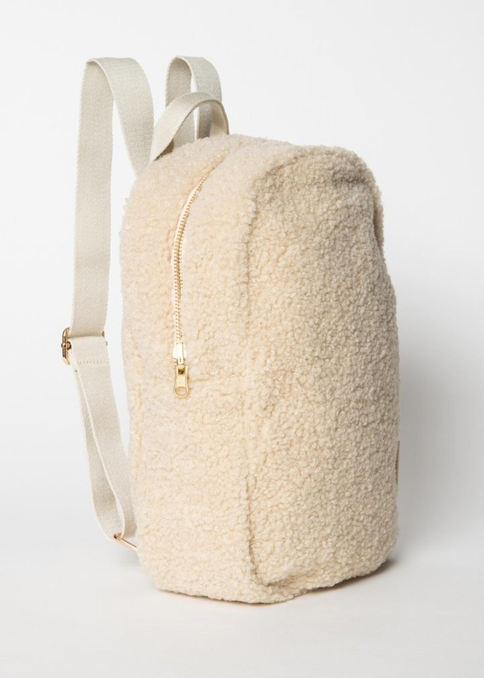 Studio Noos Chunky Backpack - Ecru