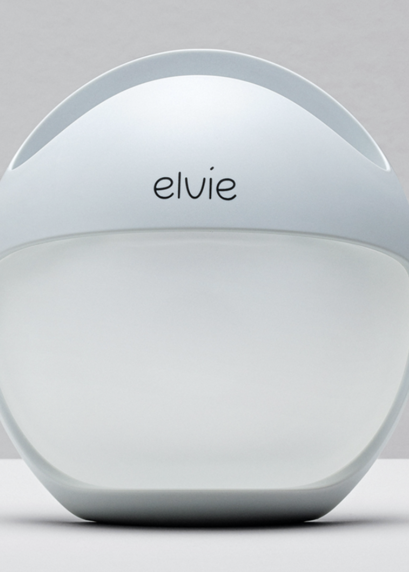 Elvie Wearable Silicone Breastpump