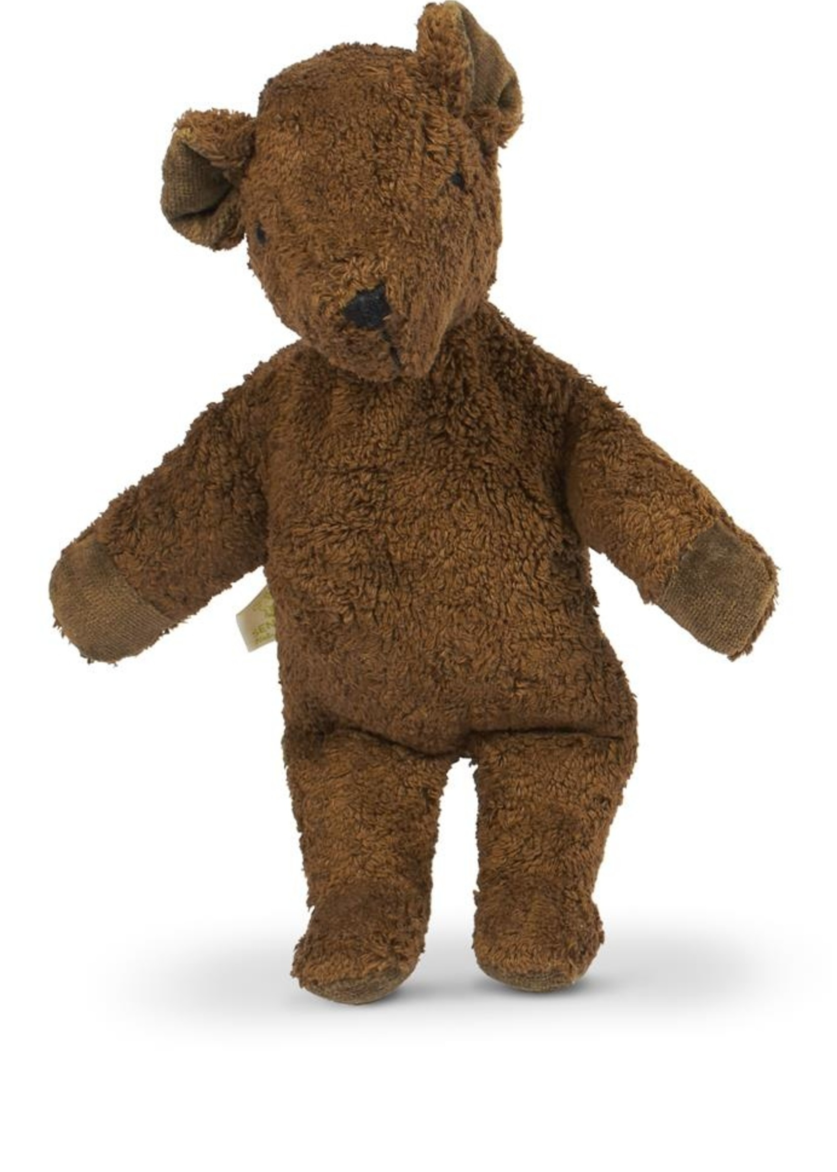 Senger Naturwelt Organic Cuddly Bear - Small - Brown