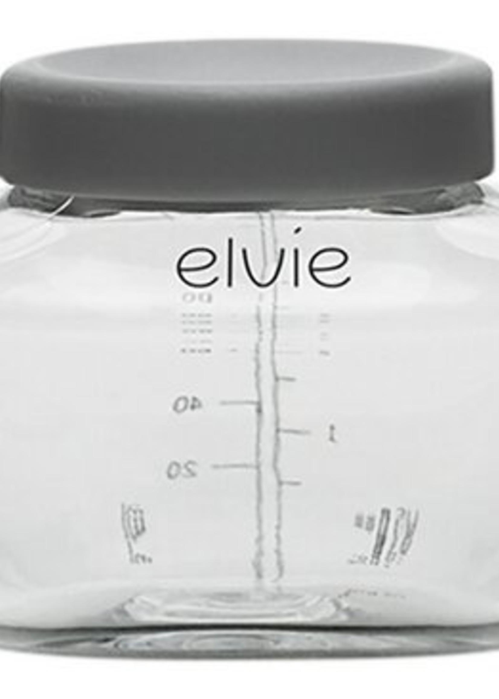 Elvie Bottles 150 ml - 3 pack