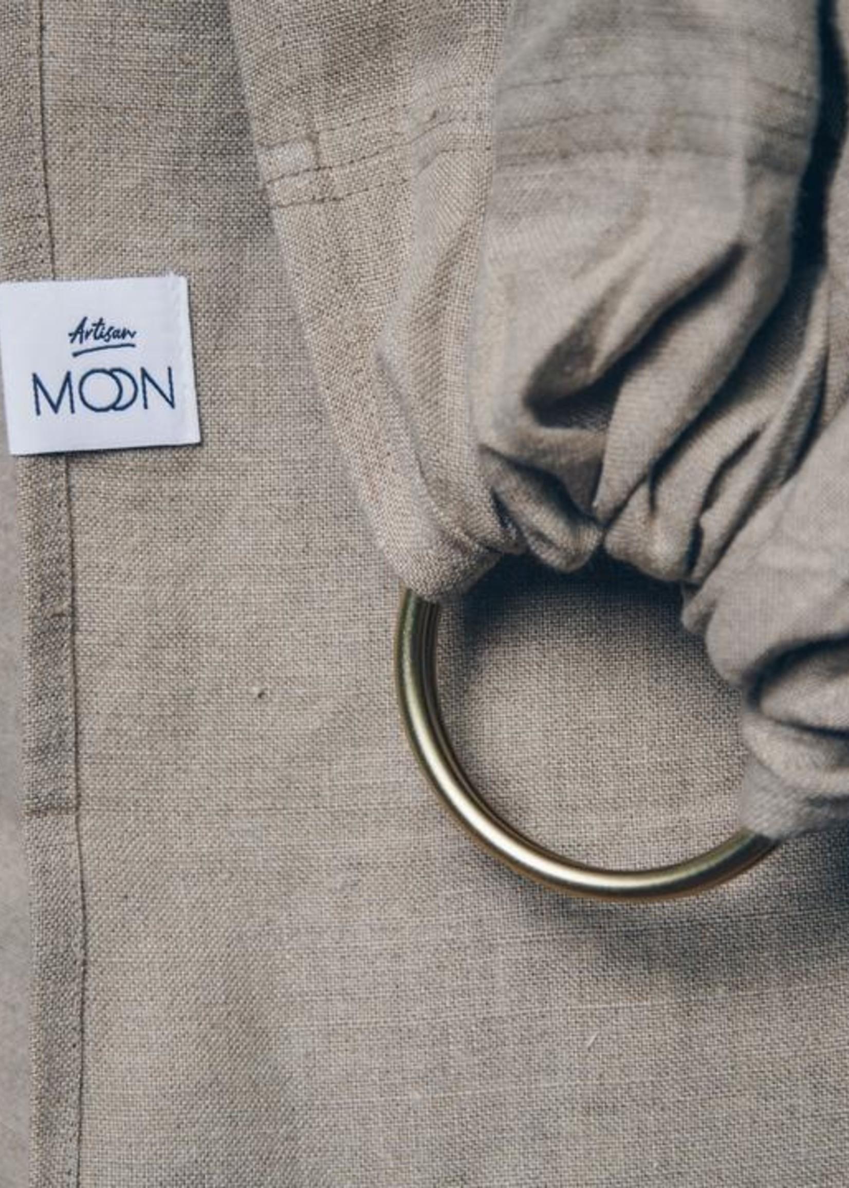 Moon Sling Artisan Clay Moon