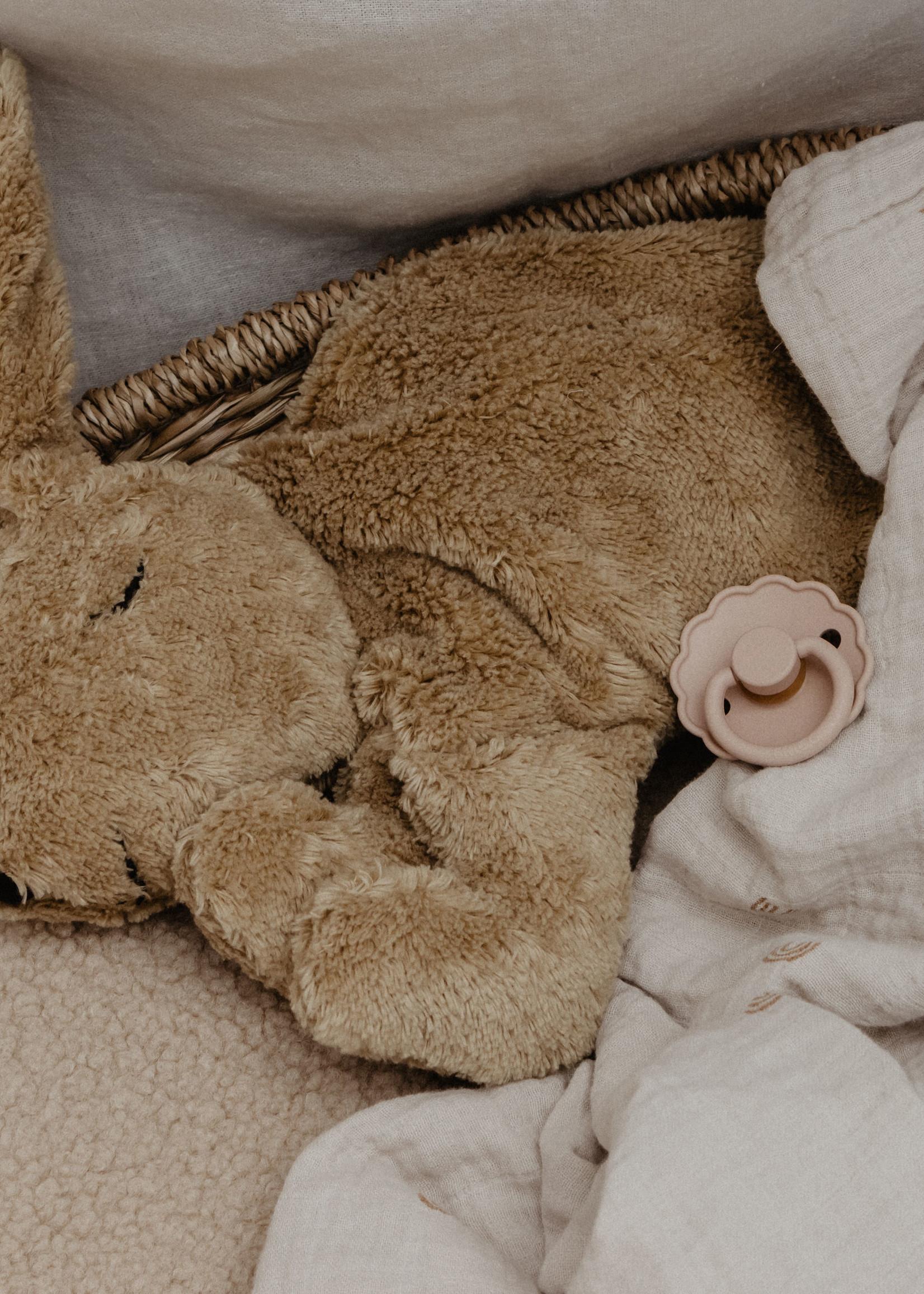 Senger Naturwelt Organic Cuddly Rabbit - Small