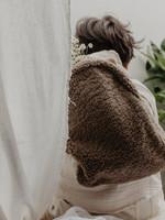 Studio Noos Chunky Backpack - Brown