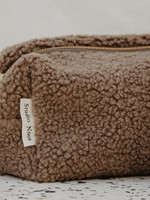 Studio Noos Chunky Pouch - Brown
