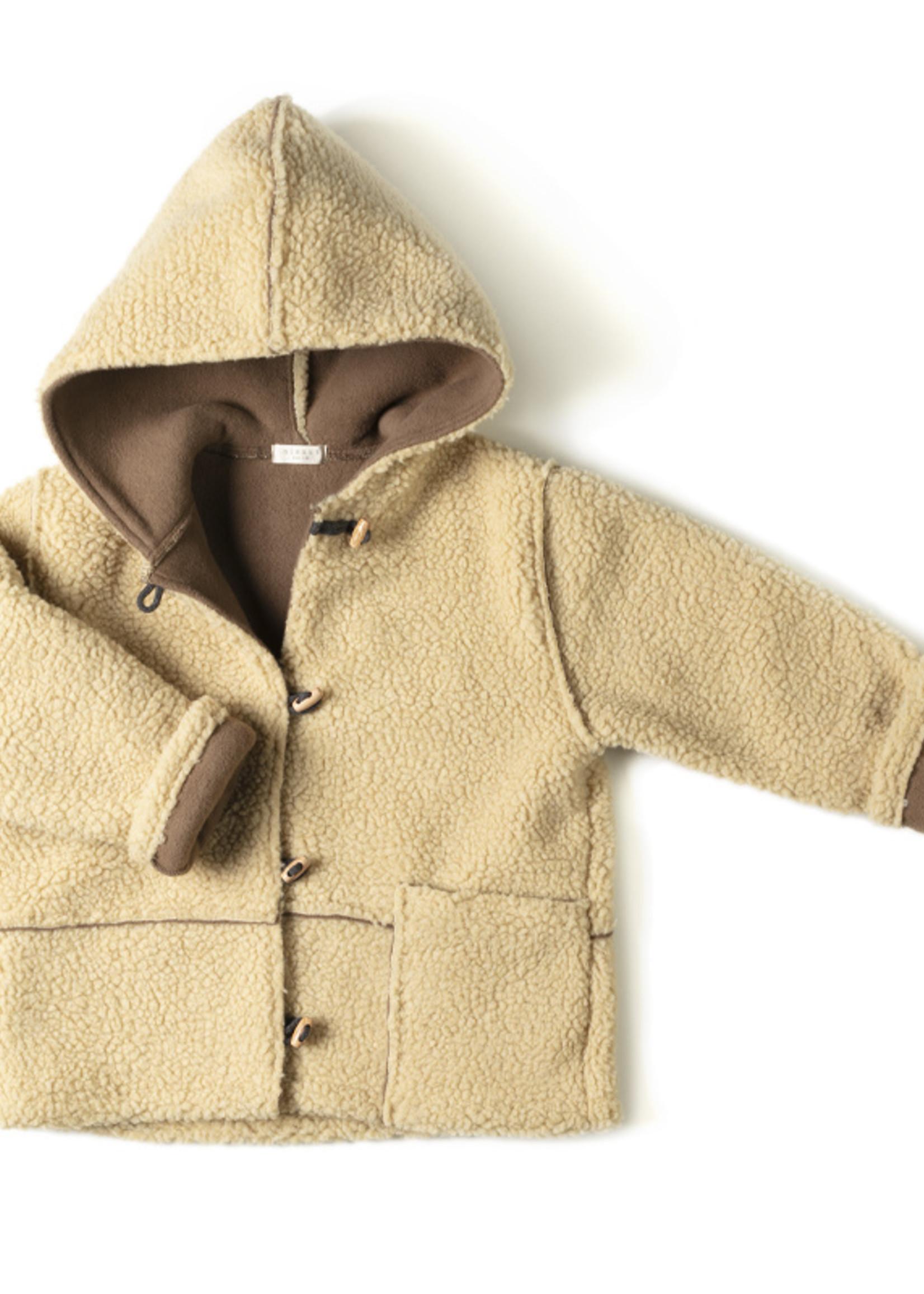 Nixnut Winter Jacket - Lammy