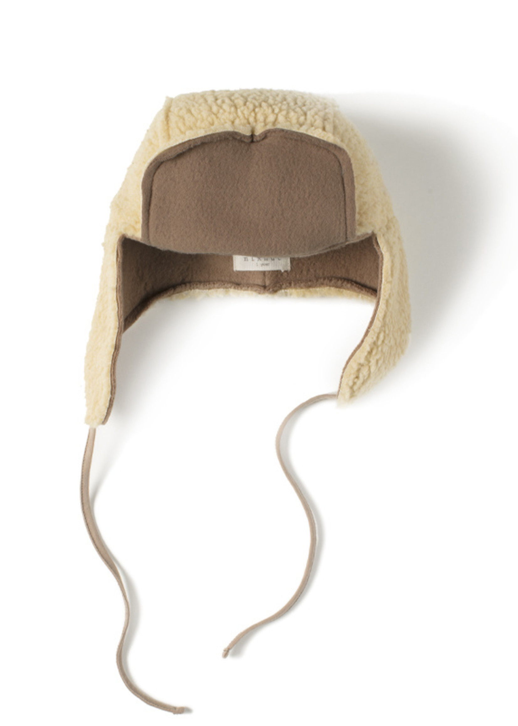 Nixnut Winter Hat - Lammy