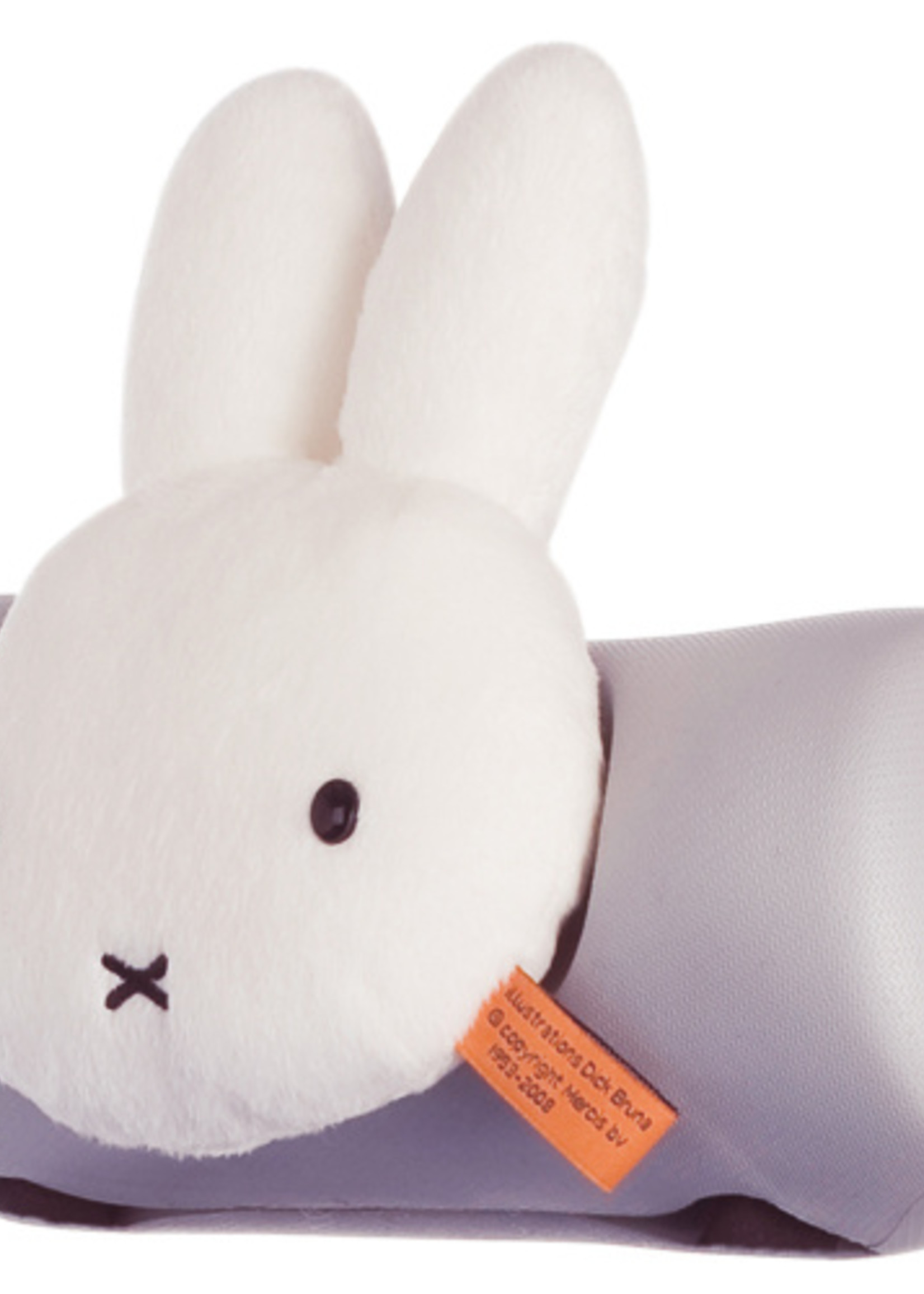 Thule Yepp Mini Handlebar Padding Miffy
