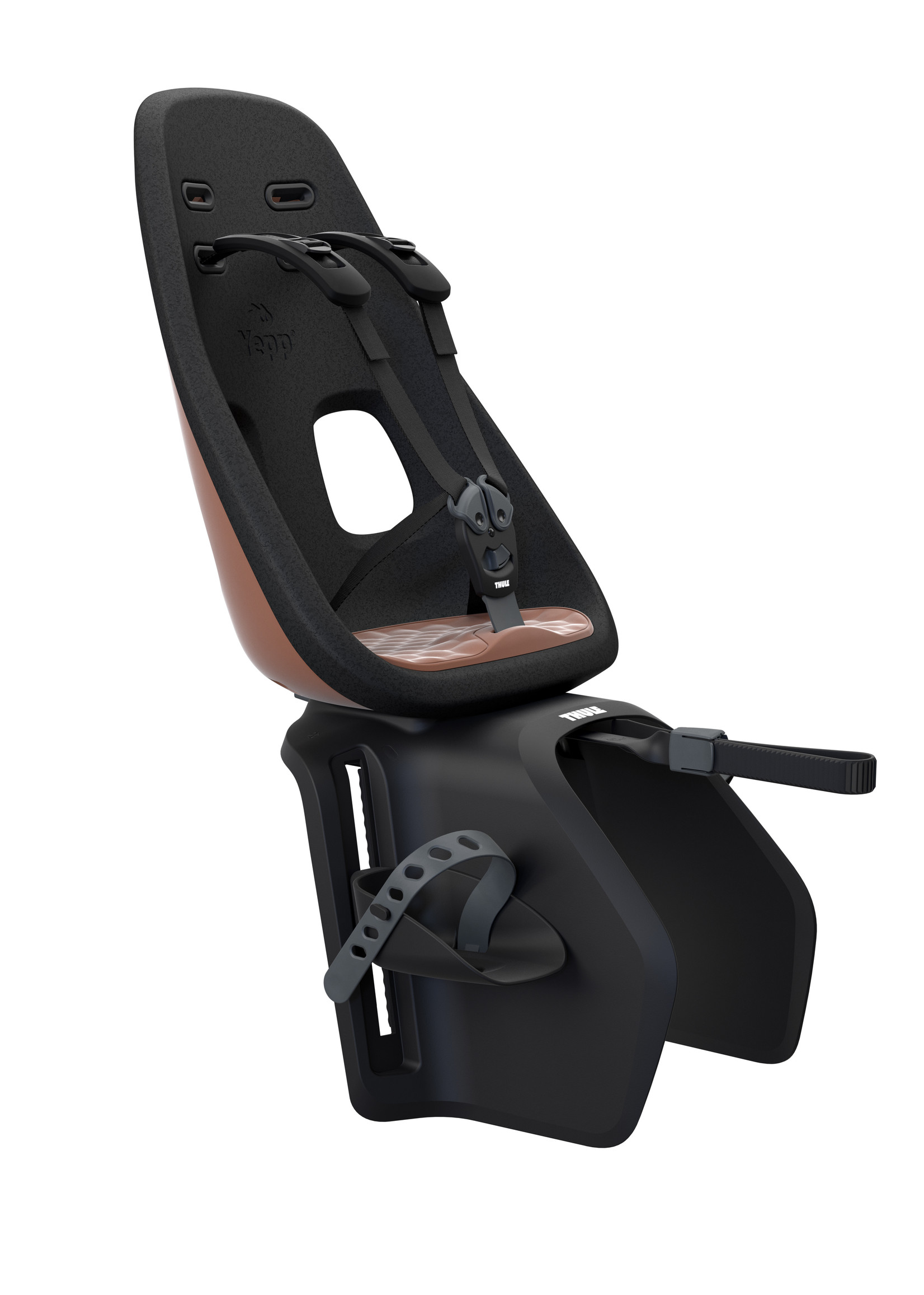 Thule Yepp Nexxt Maxi - Rack Mounted
