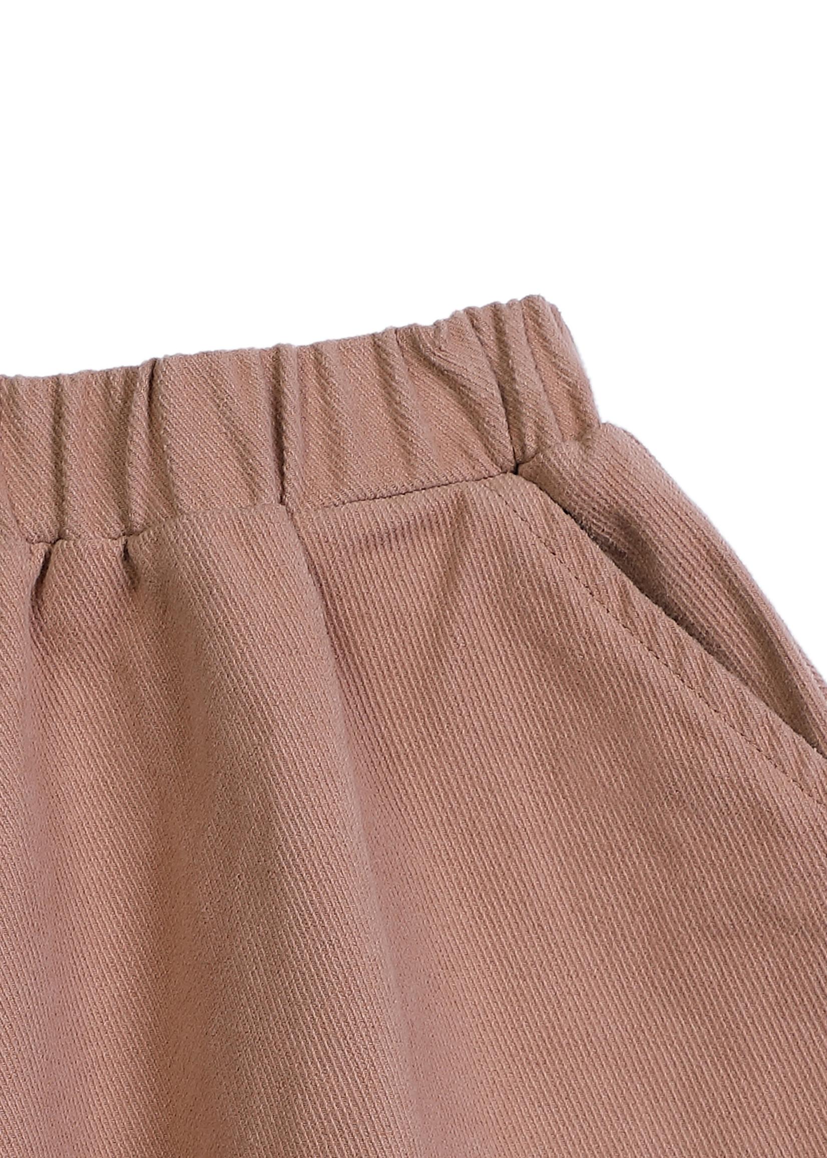 Donsje Amsterdam Cees Skirt - Vintage Pink