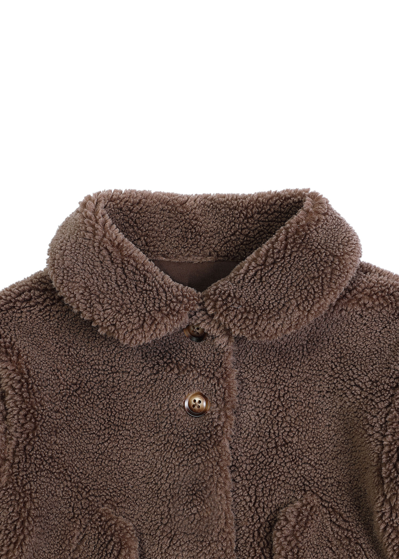Donsje Amsterdam Bento Jacket - Brown