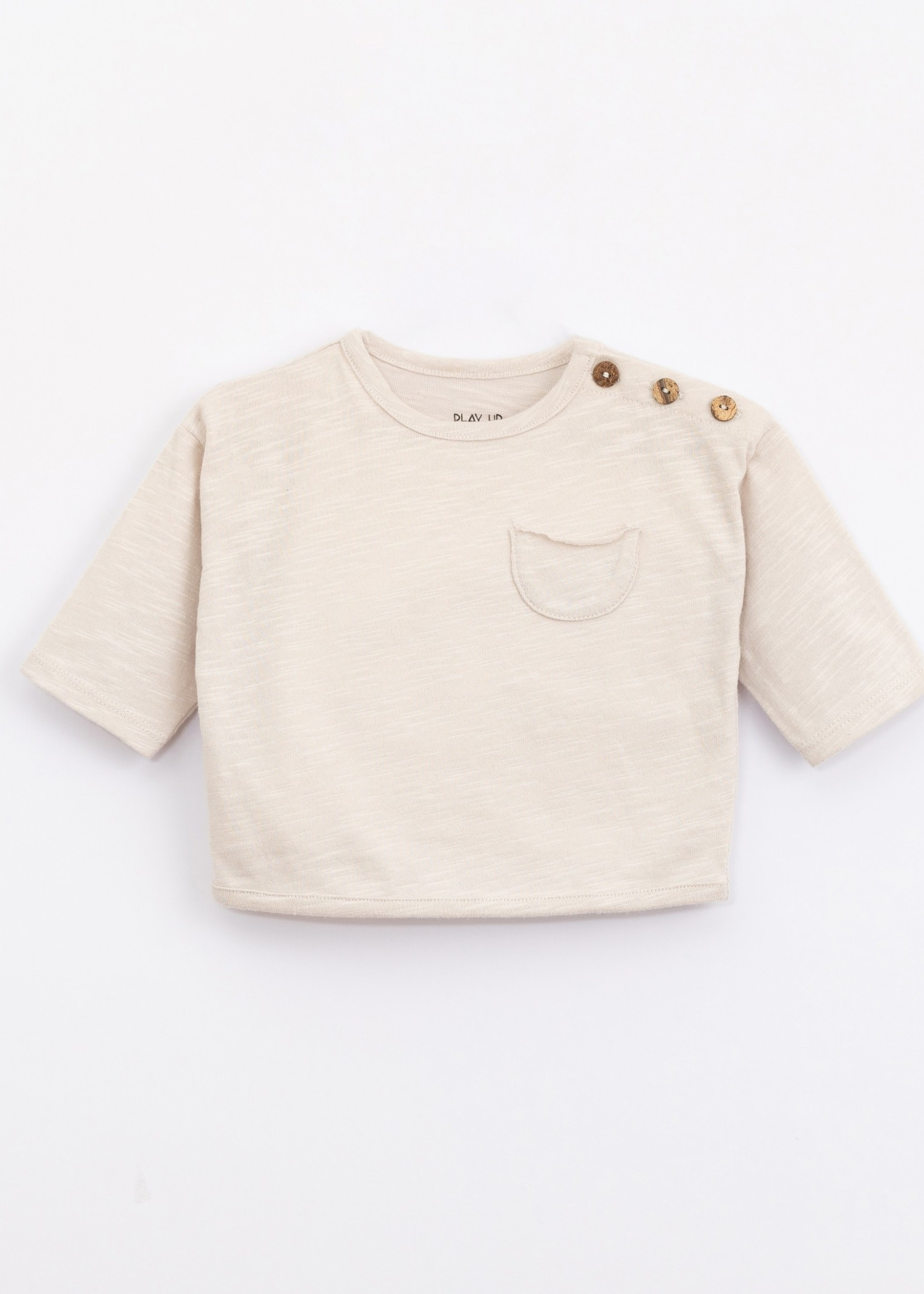 Play Up Long-sleeved T-shirt - Miro