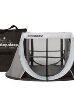 AeroMoov Instant Travel Cot Reisbed - Grey Rock
