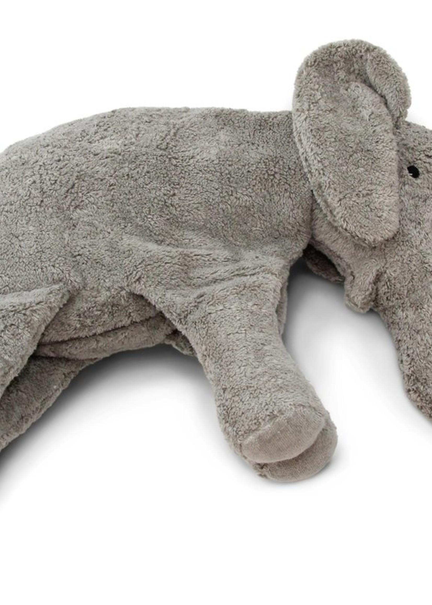 Senger Naturwelt Organic Cuddly Elephant - Large