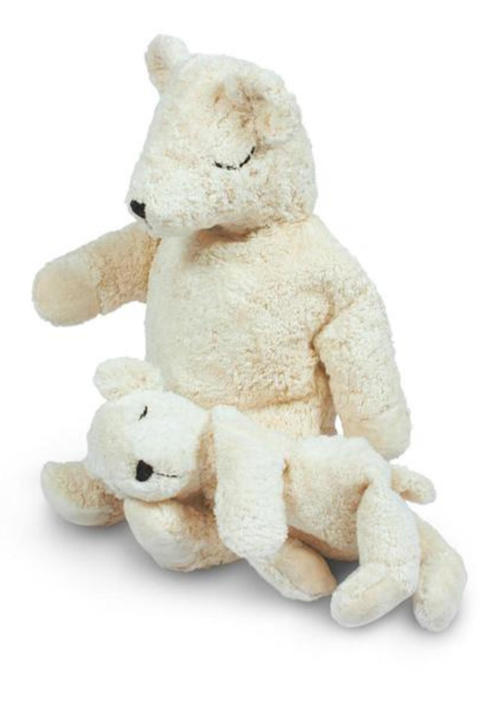 Senger Naturwelt Organic Cuddly Polar Bear - Small
