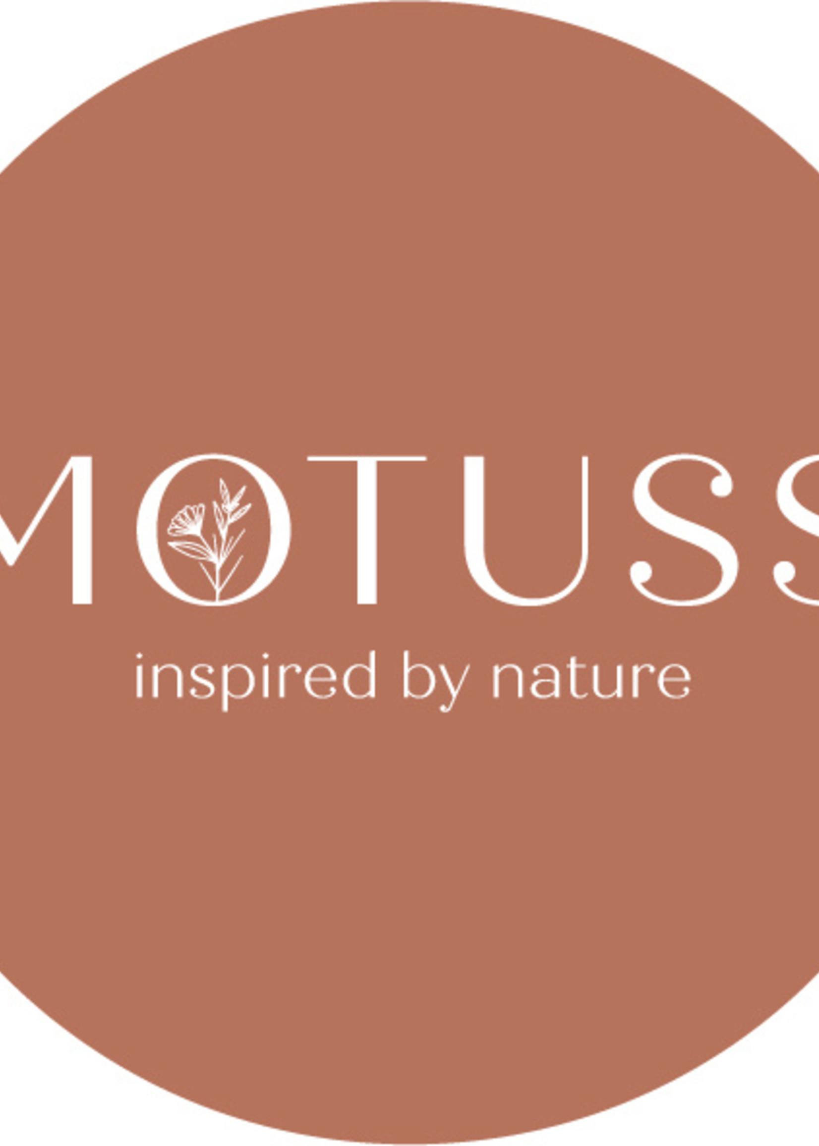 Cadeaubon Motuss - Babymassage