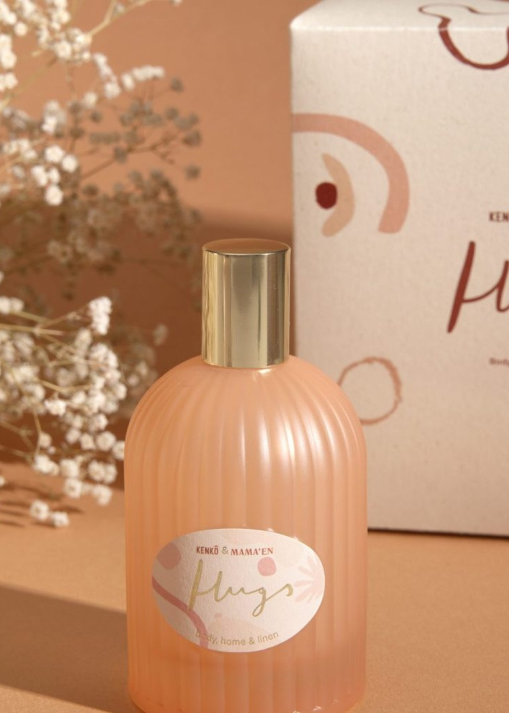 Kenko Skincare Hugs - Body, Home & Linen Spray