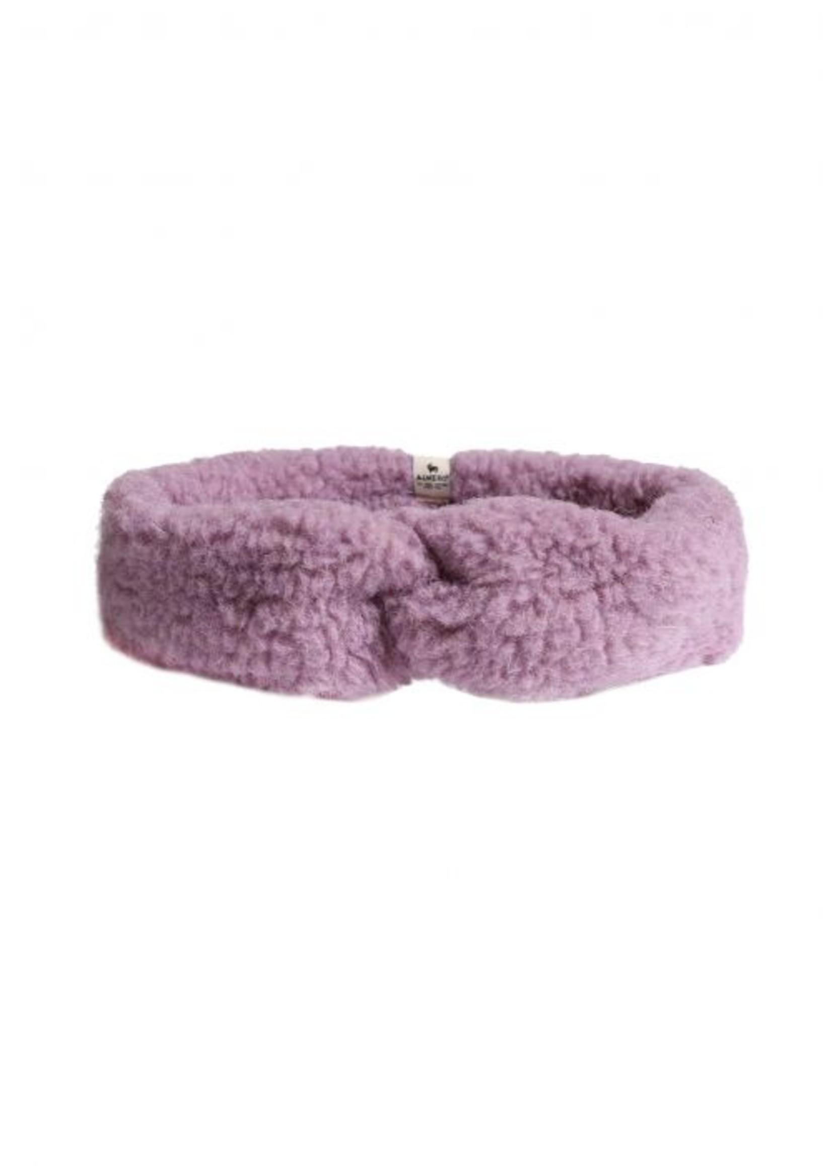 Alwero Haarband Coni - 100% Wol│Lilly