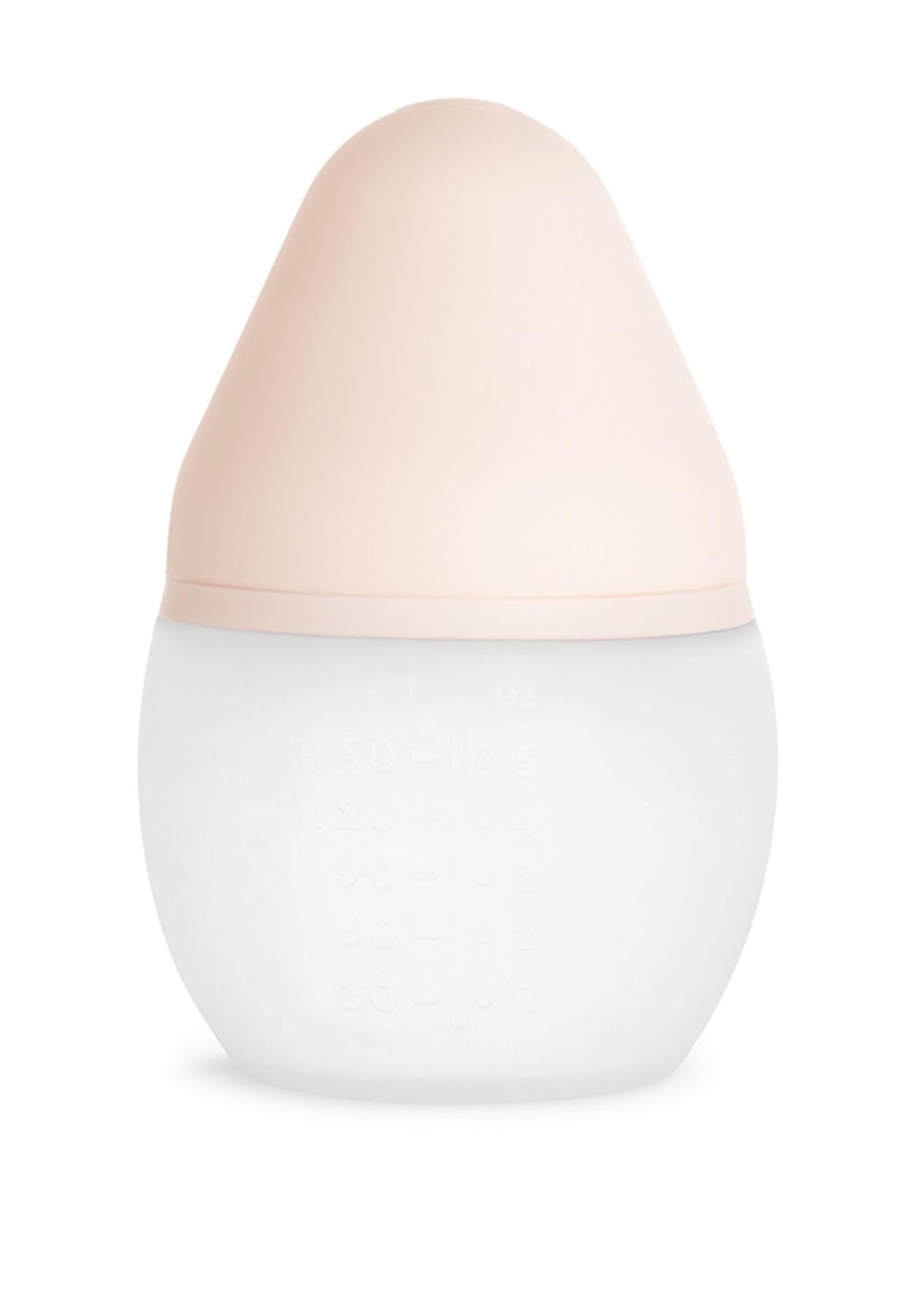 Elhée Baby Bottle 150 ml - Nude