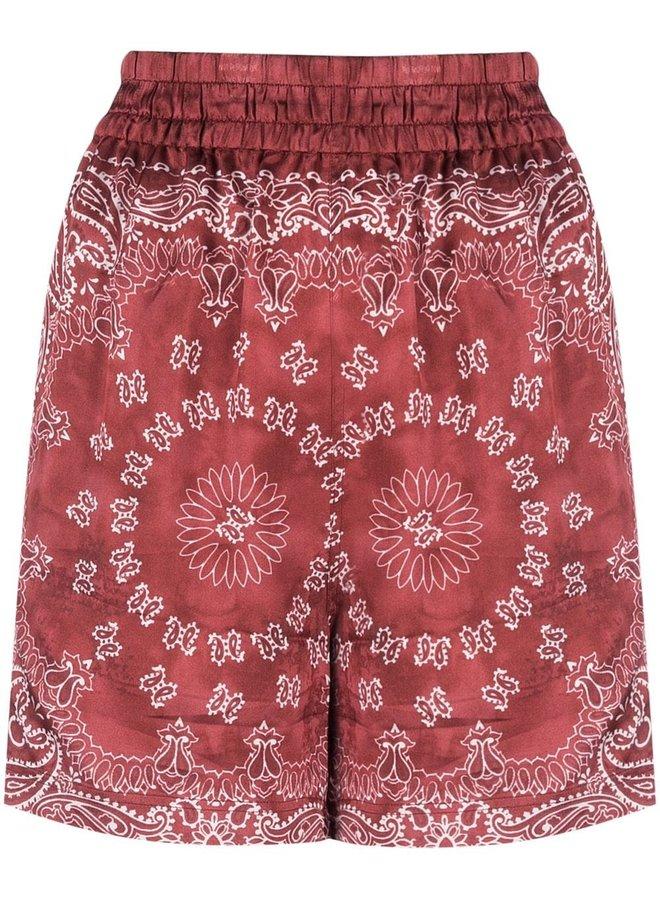 Cinderella Pyjama Shorts