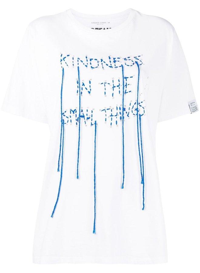Aira Boyfriend Kindness T Shirt