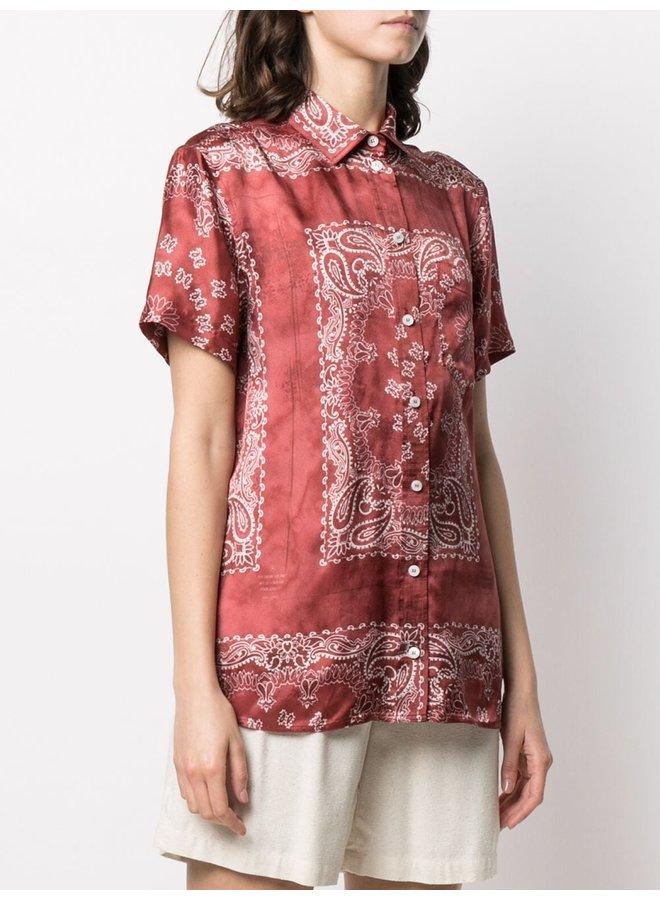 Clarissa Pyjama Shirt