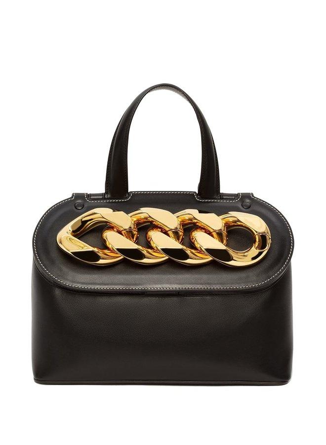 Chain Lid Bag