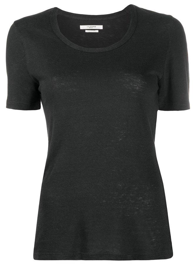 Killiann Linen T-Shirt
