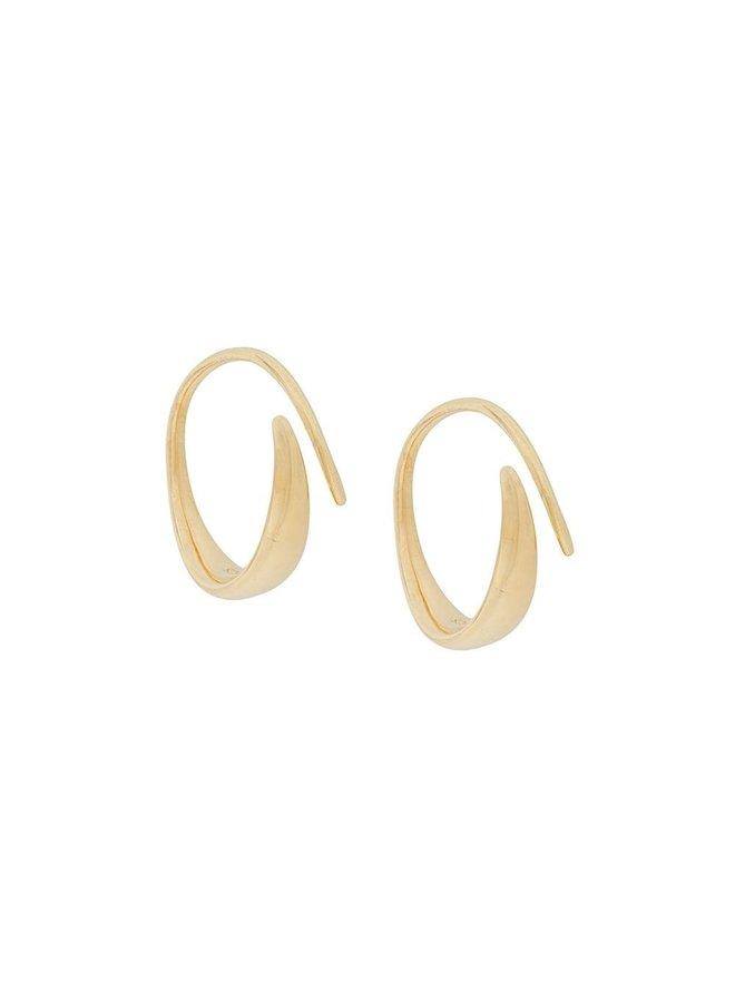 Ear Loop Earrings