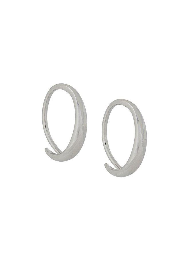 Mini Ear Loop Earrings
