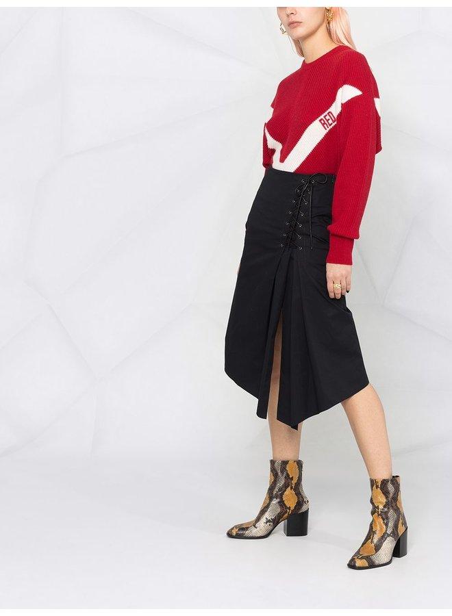 Sporty Power Skirt