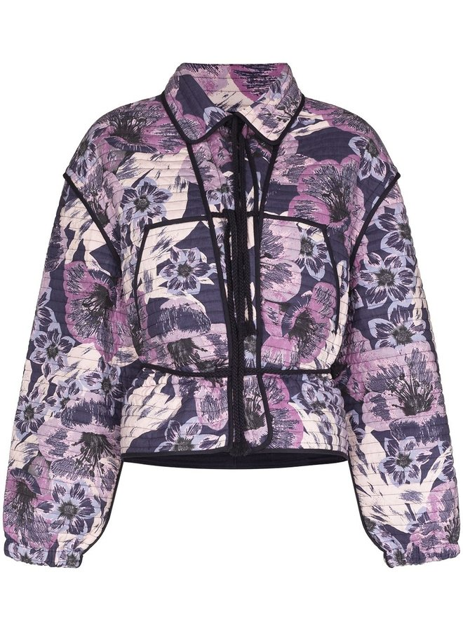 Haines Quilted Jacket