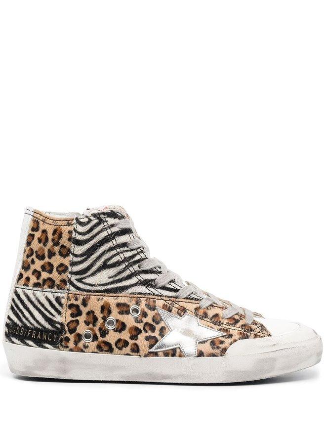 Francy Leo Slide Sneakers