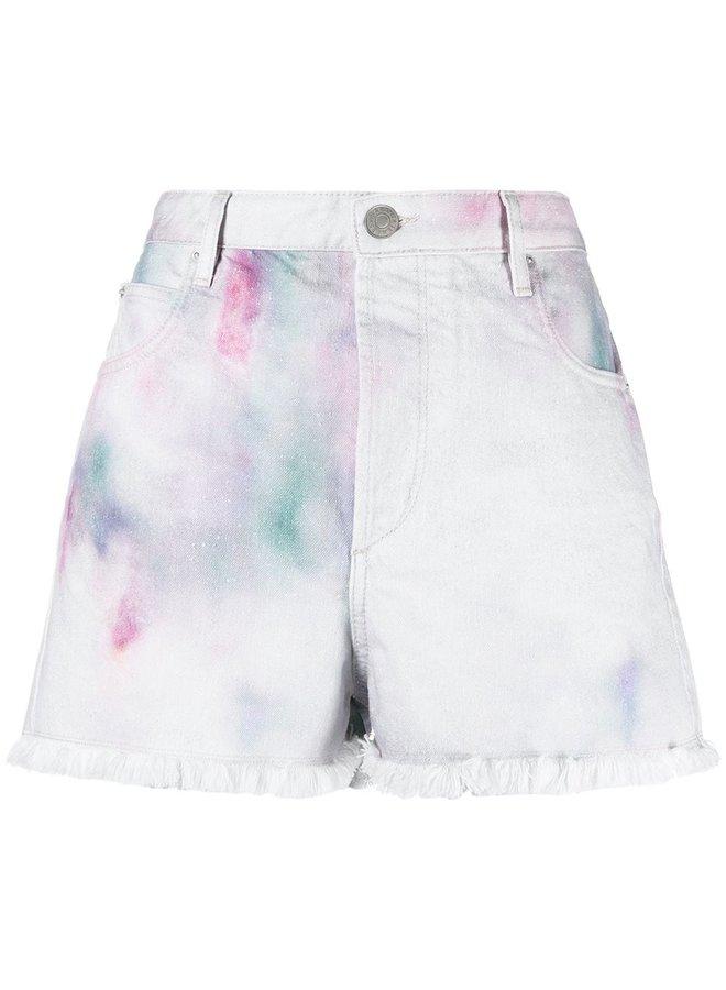 Lesiabb Shorts