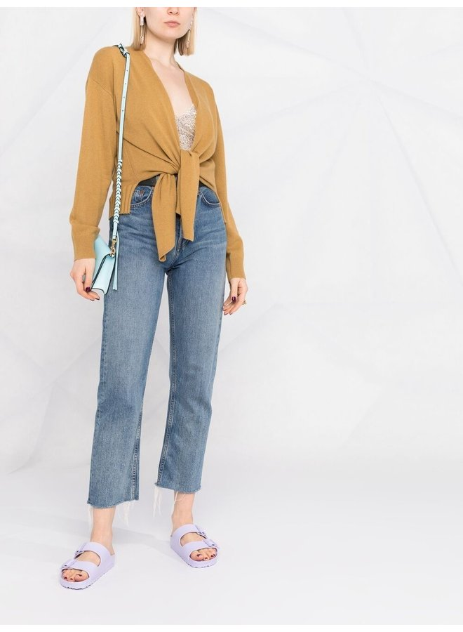 Sophisticated Softness Cardigan