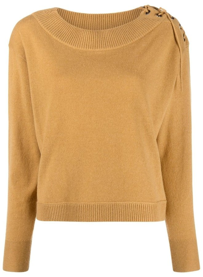 Sophisticated Softness Sweater