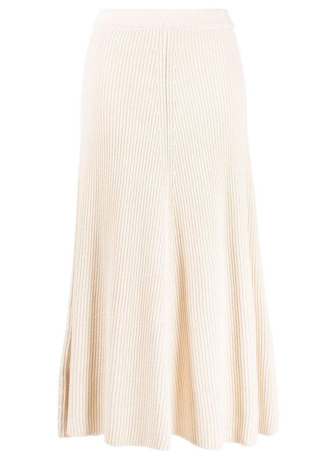 Egyptian Cotton Skirt