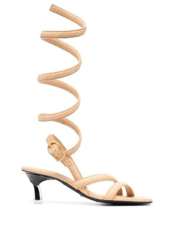 Desert Vibes Sandals