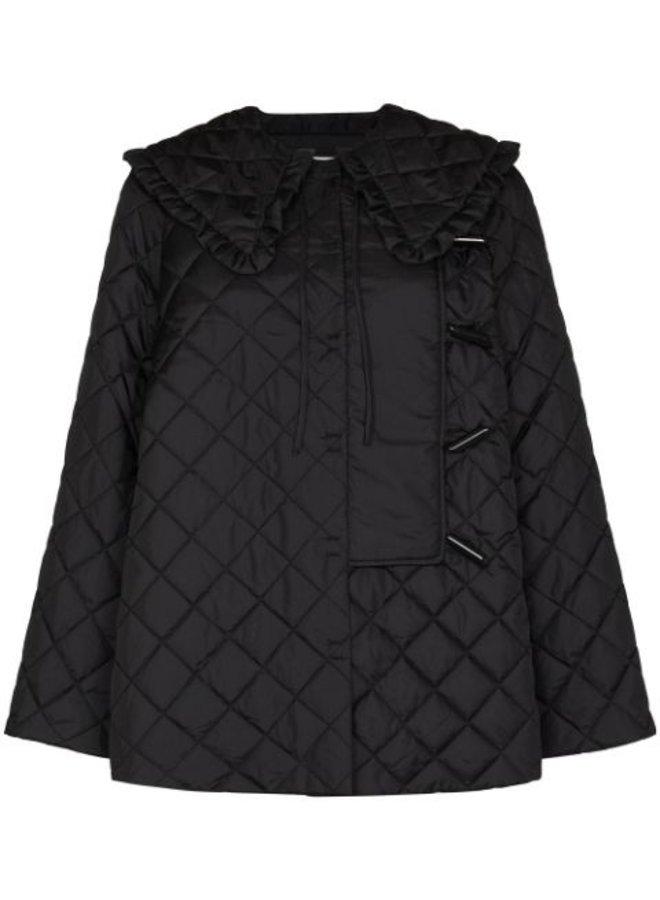 Ripstop Quilt Jacket