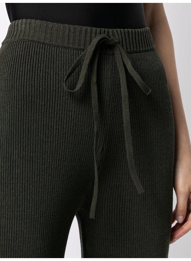 Crispy Cotton Pants