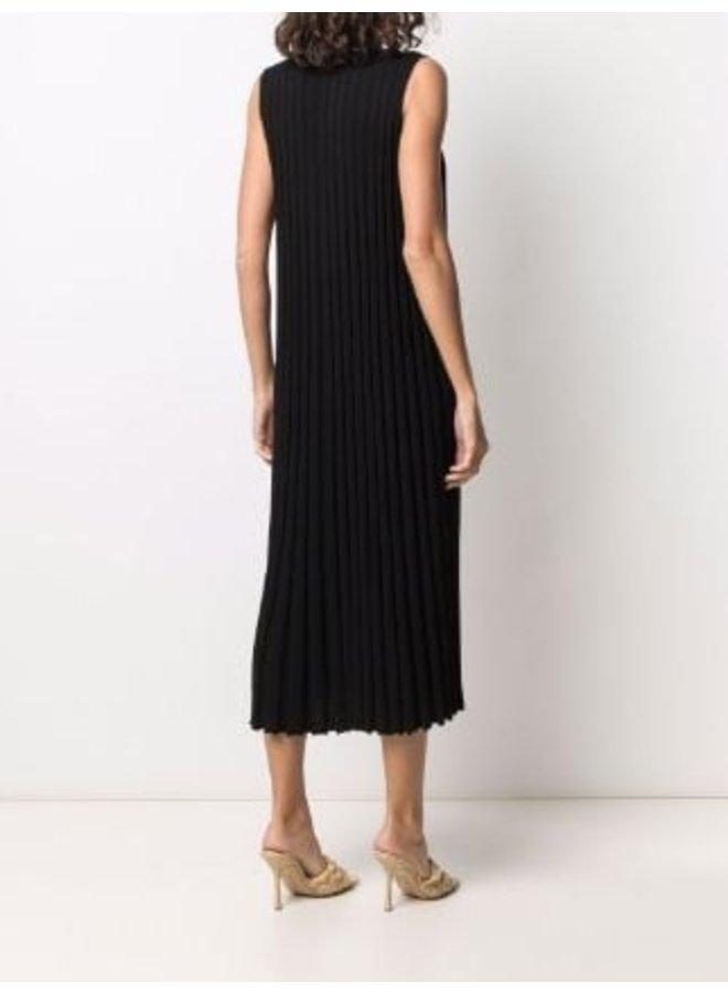 Textured Rib Dress