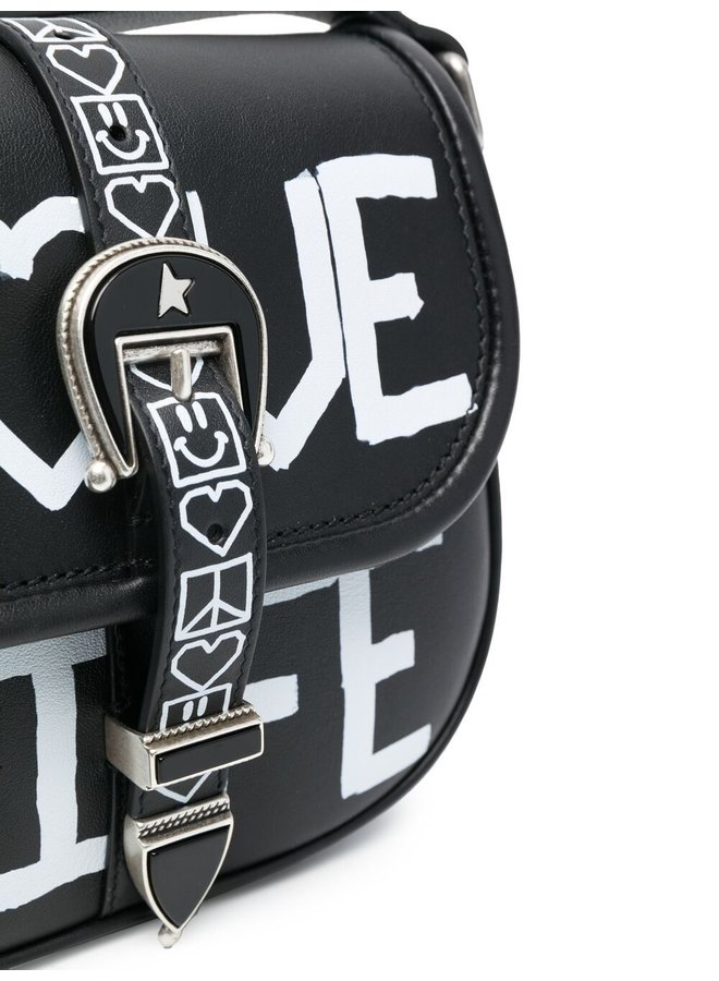 Rodeo Bag Small Love Life