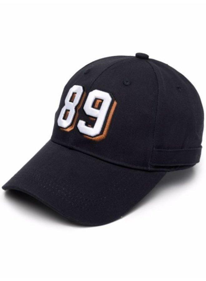 Game Time 89 Baseball Cap