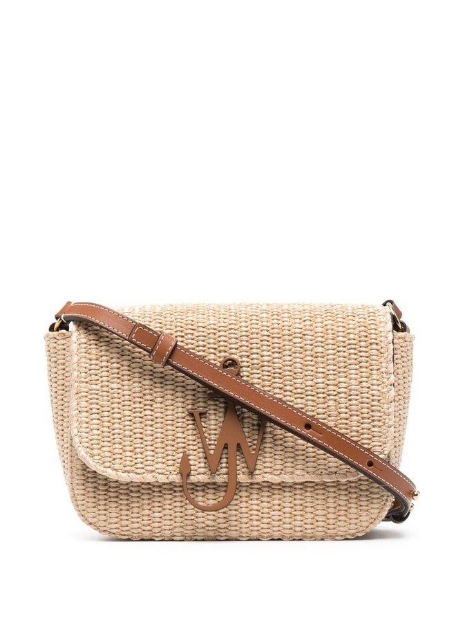 Braided Midi Anchor Bag