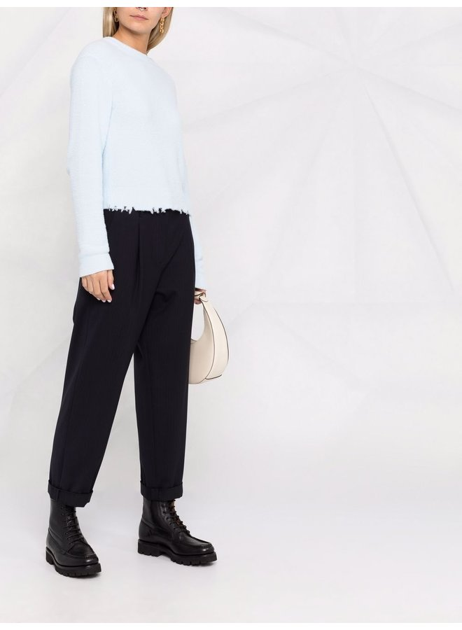 Tailoring Twist Pants