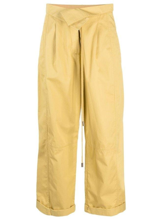 Sporty Power Pants